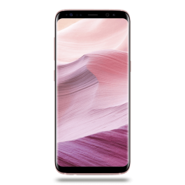Galaxy S8 64 Go Rose