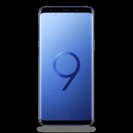Galaxy S9 64 Go Bleu