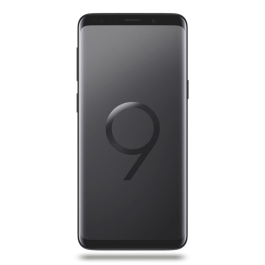 Galaxy S9 64 Go Noir