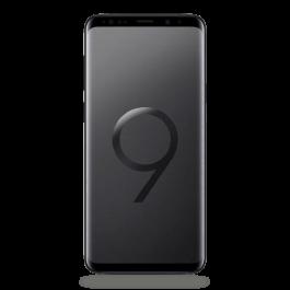 Galaxy S9+ 64 Go Noir