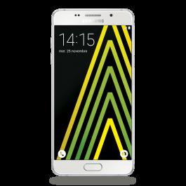 Galaxy A5 2016 16 Go Blanc