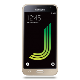 Galaxy J3 8 Go Or