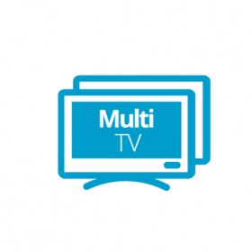 Multi-TV Miami V-DSL
