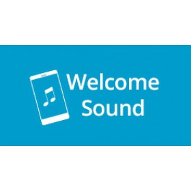 Welcome Sound