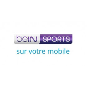 Bouquet TV mobile beIN SPORTS
