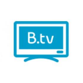 B.tv - TV en direct illimitée