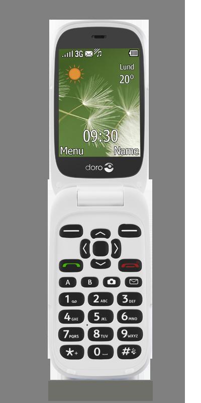 Smartphone pour senior sans abonnement