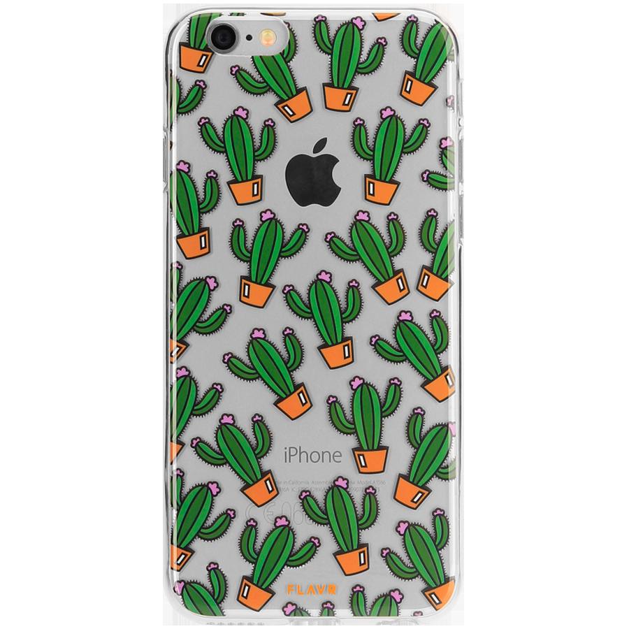 coque cactus iphone 7