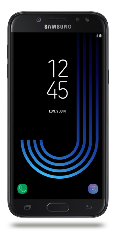 Samsung Galaxy J5 2017 Noir 16 Go Smartphone Bouygues Telecom