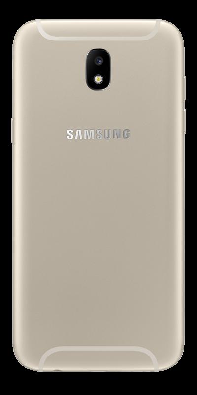samsung galaxy j5 2017 or 16 go smartphone bouygues telecom. Black Bedroom Furniture Sets. Home Design Ideas