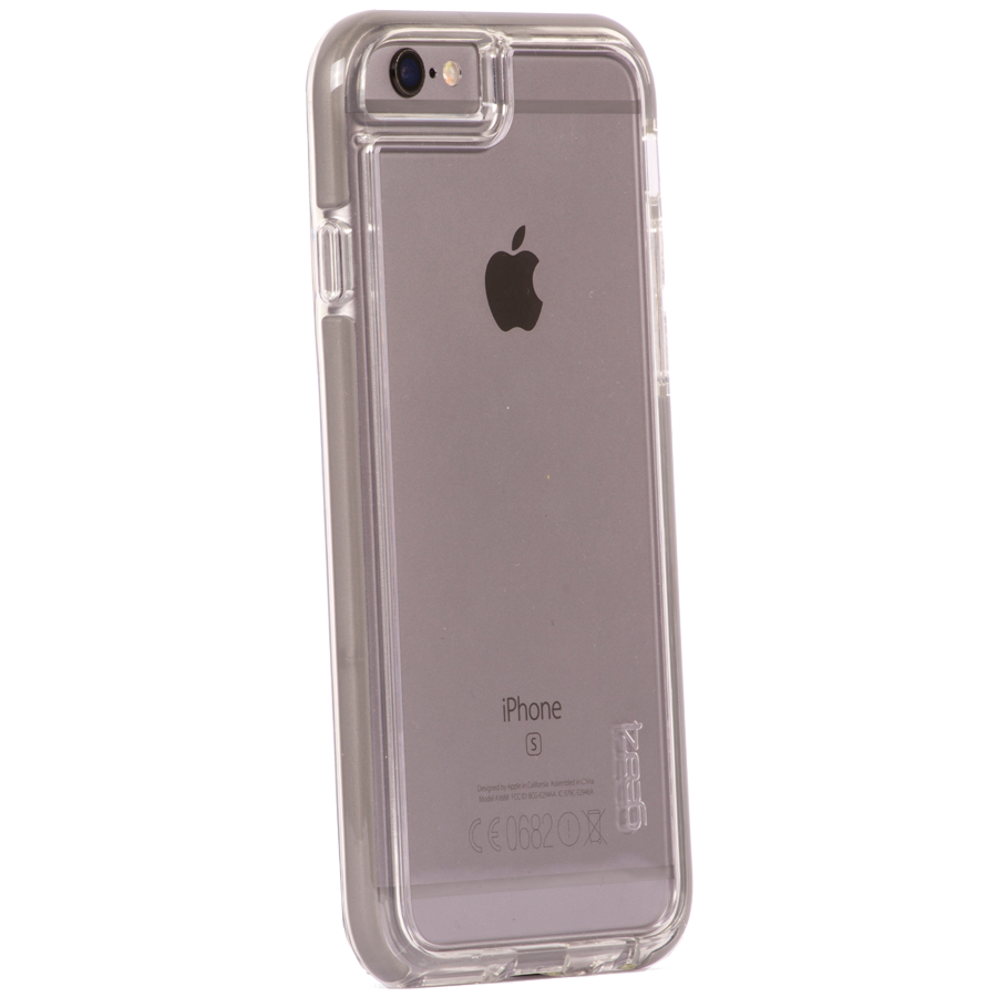 coque gear iphone 6