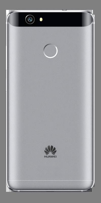 huawei nova gris 32go smartphone bouygues telecom. Black Bedroom Furniture Sets. Home Design Ideas