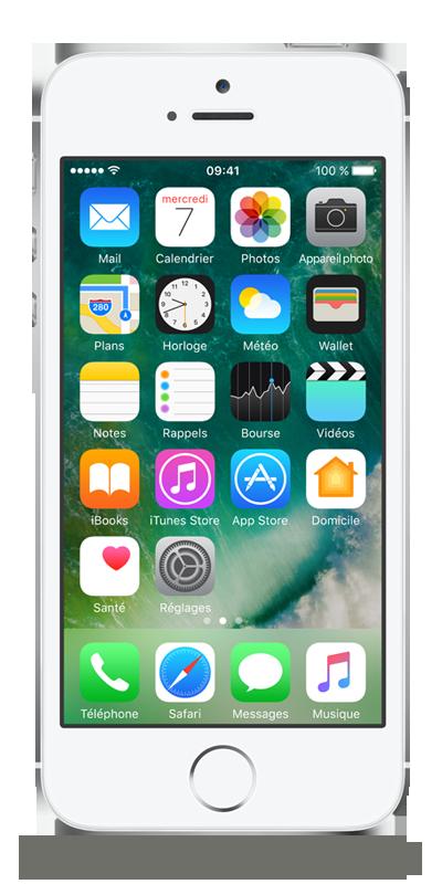 Apple iPhone 5S Or Arg...