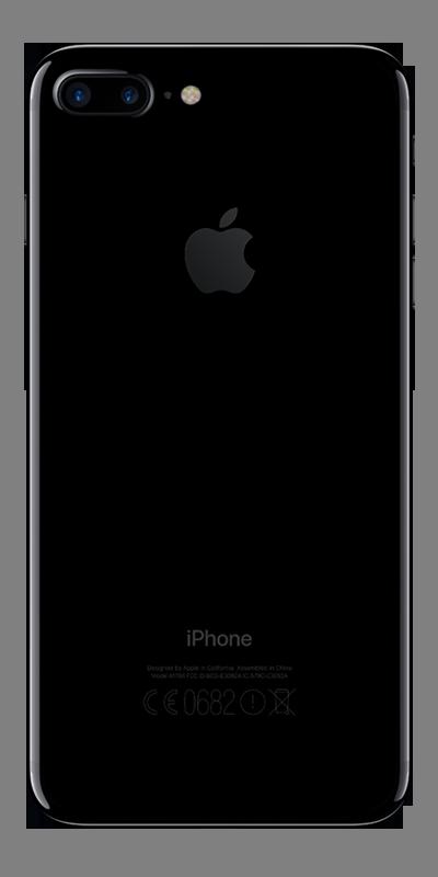 apple iphone 7 plus noir de jais 32go smartphone bouygues telecom. Black Bedroom Furniture Sets. Home Design Ideas
