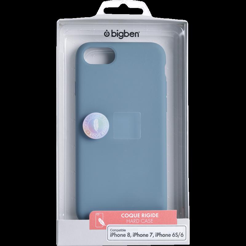 coque bigben iphone 8 plus