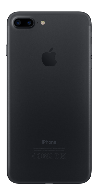 apple iphone 7 plus noir de jais 128go smartphone bouygues telecom. Black Bedroom Furniture Sets. Home Design Ideas