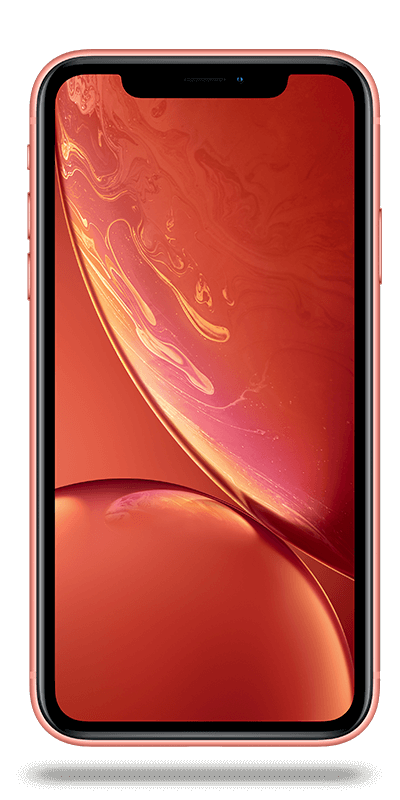Apple Iphone Xr Corail 64 Go Smartphone Bouygues Telecom