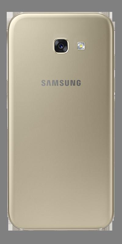 samsung galaxy a5 2017 or 32go smartphone bouygues telecom. Black Bedroom Furniture Sets. Home Design Ideas