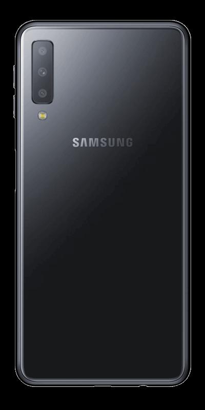 19dd2aa6c7604d Samsung Galaxy A7 2018 64 Go   smartphone - Bouygues Telecom