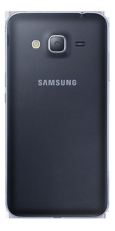 samsung galaxy j3 2016 noir 8go smartphone bouygues telecom. Black Bedroom Furniture Sets. Home Design Ideas