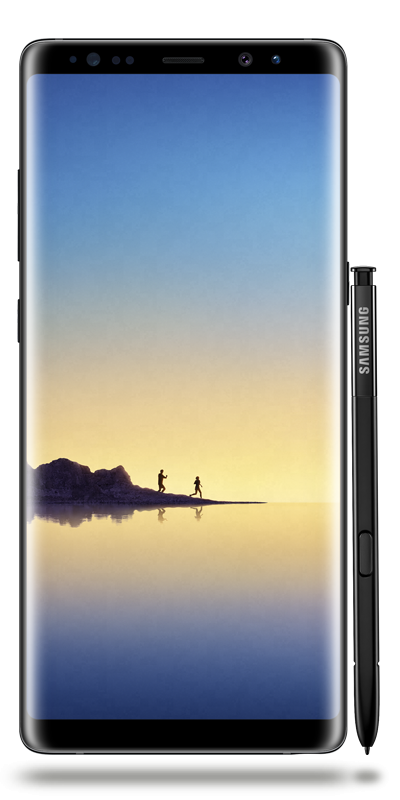 Samsung Galaxy Note8 Noir Carbone 64Go   smartphone - Bouygues Telecom 3cffd8b621f1