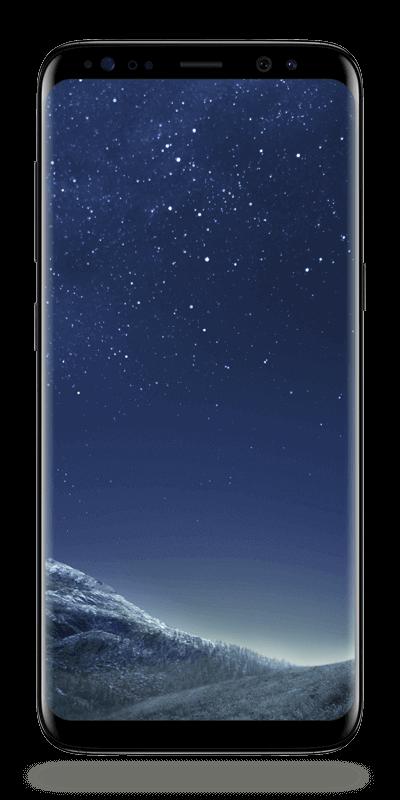 Samsung Galaxy S8 Noir Carbone 64 Go   smartphone - Bouygues Telecom 41410e116e34