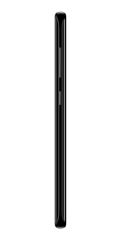 samsung galaxy s8 noir carbone 64 go smartphone bouygues telecom. Black Bedroom Furniture Sets. Home Design Ideas