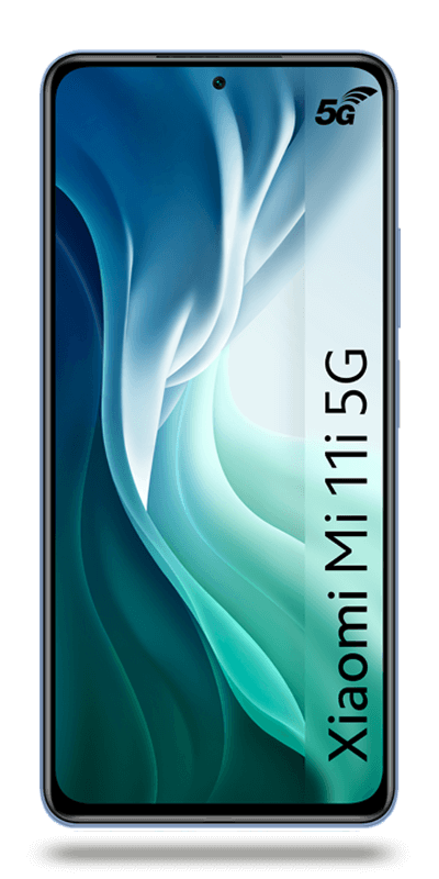 Mi 11 Mi 11i 5G