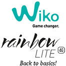 Wiko Back to basics!