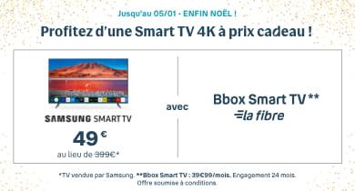 Enfin Noël ! - Bouygues Telecom