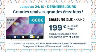 Les Grands Jours | Bouygues Telecom
