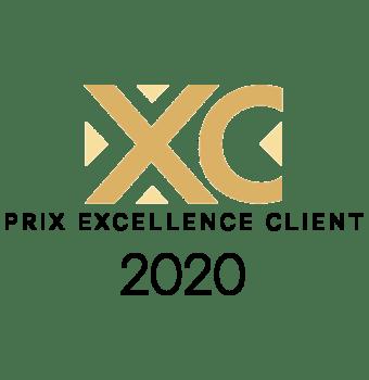 Visuel Prix Excellence 2020 - Bouygues Telecom