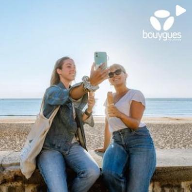 Instagram | Bouygues Telecom