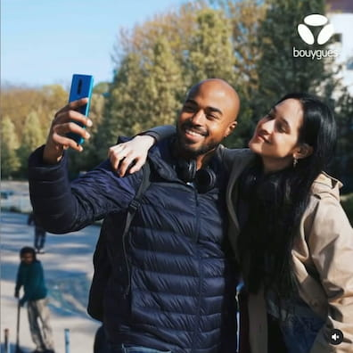 Instagram   Bouygues Telecom