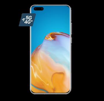 Huawei P40 Pro 5G   Bouygues Telecom