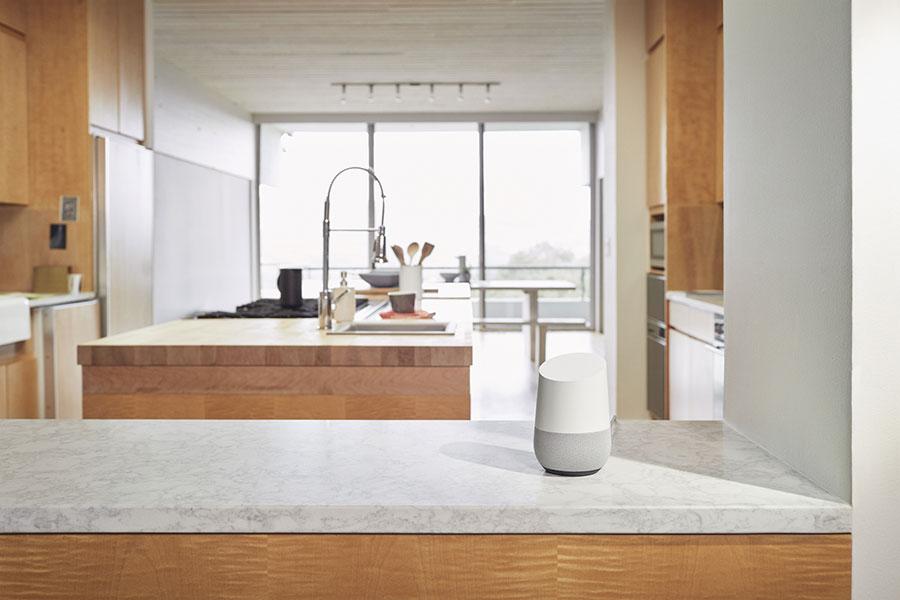 Assistants vocaux tout savoir sur Google Assistant Siri Alexa