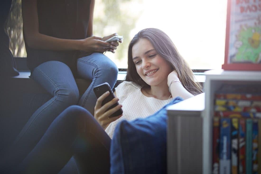 acheter smartphone moins cher