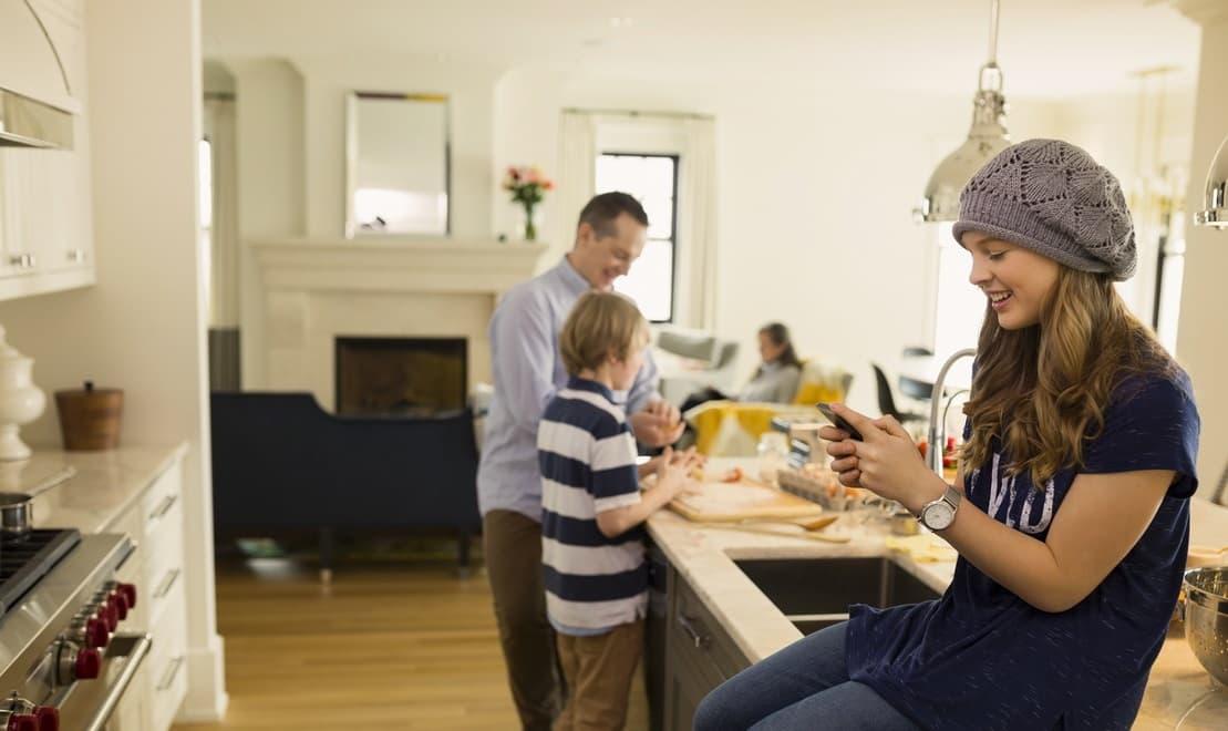 cuisine famille ado