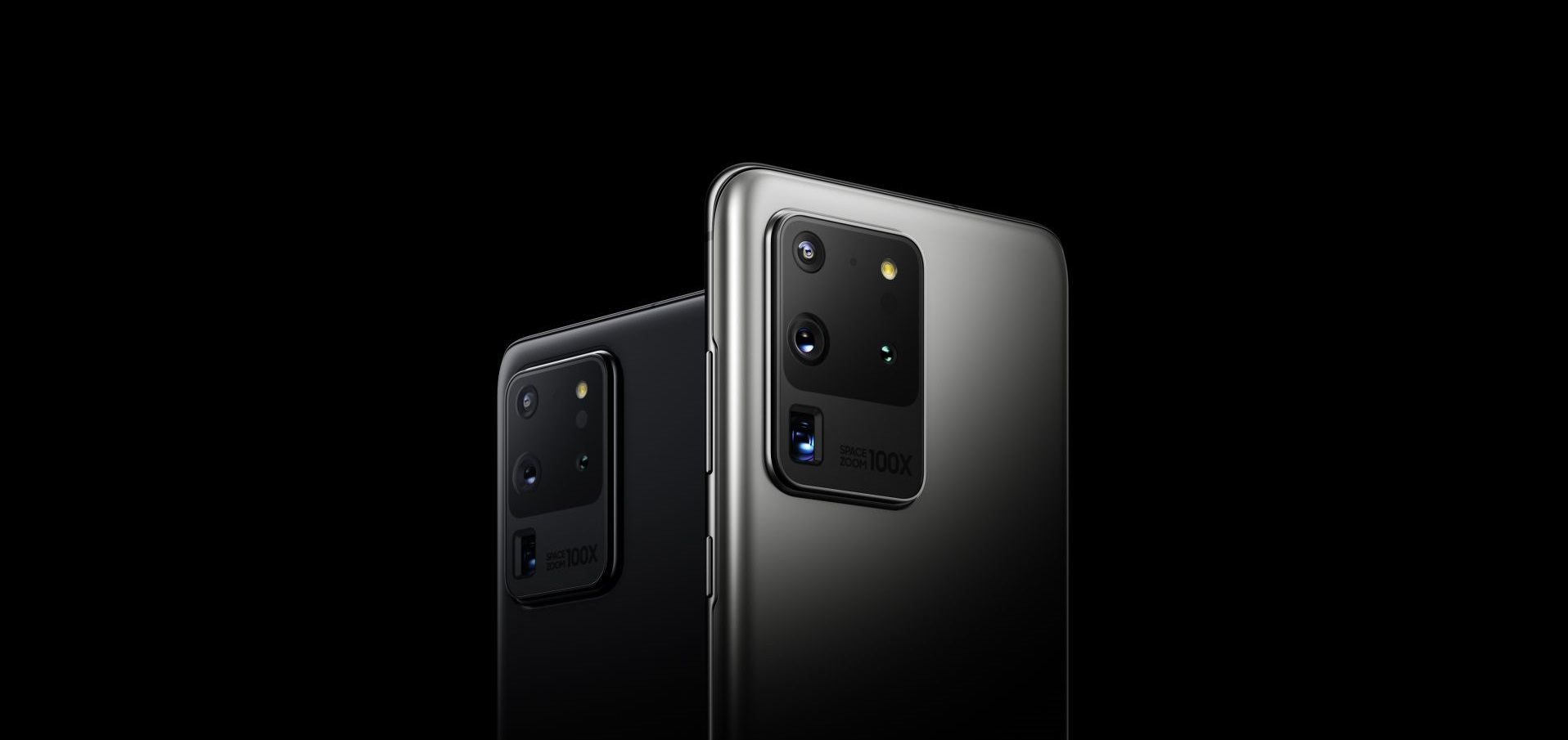 Samsung Galaxy S20 Ultra