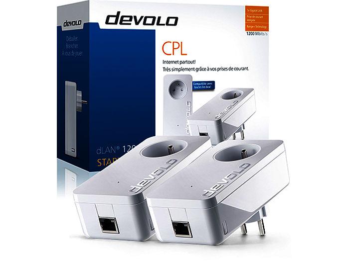 image CPL Devolo