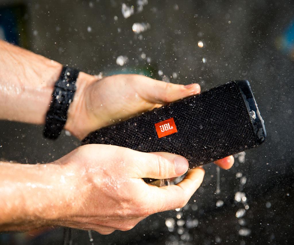 JBL Flip3 Enceinte portable résistante aux projections d'eau