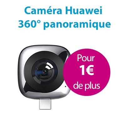 Camera Huawei