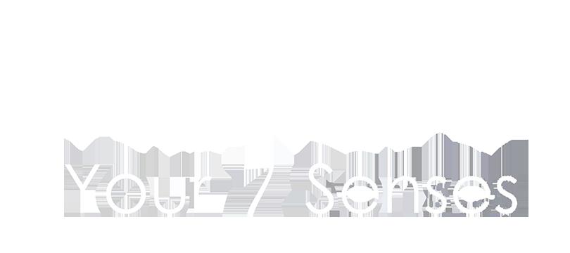 vos 7 sens