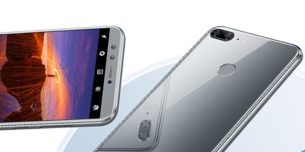 Honor 9 Lite - Des photos plus riches, grâce à la double caméra arrière