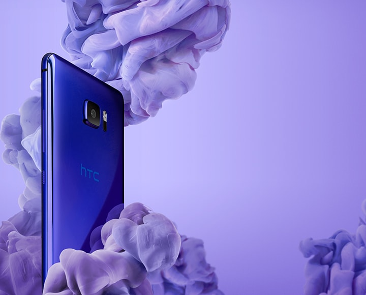 HTC U Ultra - It's all about U