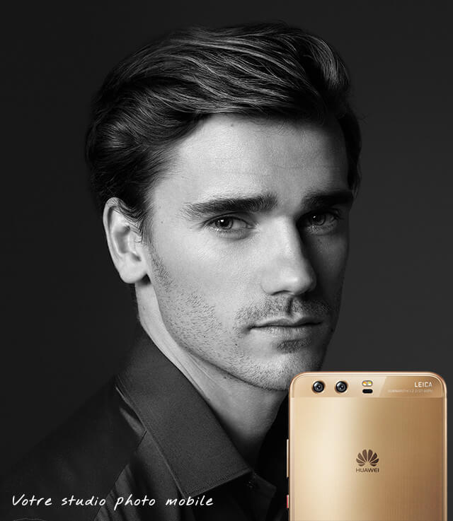 Huawei P10 - vos photos vont faire la une