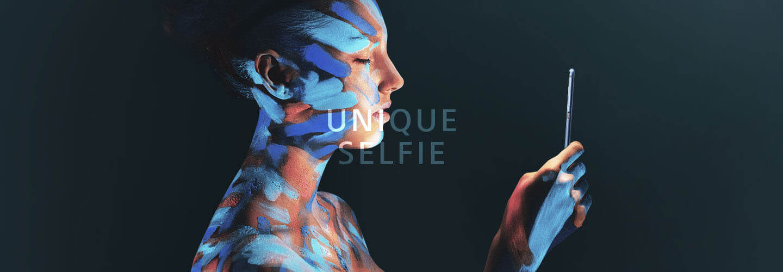 P10 - Le meilleur du selfie