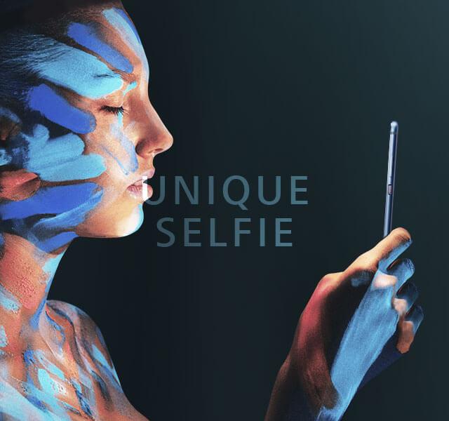 Huawei P10 - Des selfies exceptionnels de jour comme de nuit