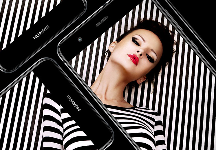 Interface EMUI rapide, simple d'utilisation et pratique - Huawei P10 Lite