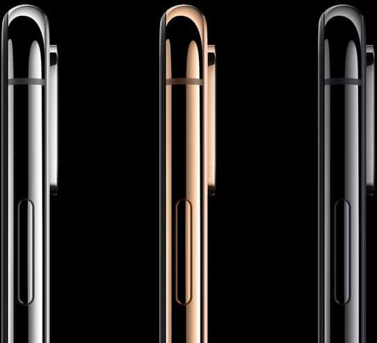 Apple iPhone Xs Matériaux d'exception en verre Bouygues Télécom